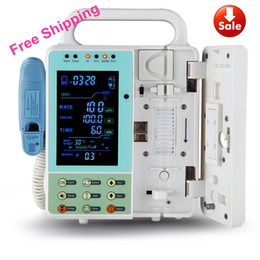 Wholesale Promotion Automatic Human in Infusion Pump P900 CE approbed cheap price pump