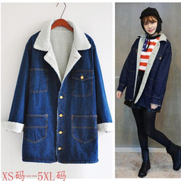 Discount Womens Denim Winter Coats | 2017 Womens Denim Winter ...