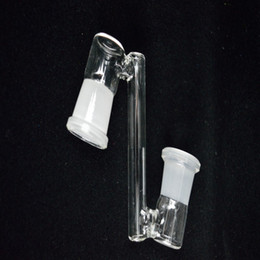 $enCountryForm.capitalKeyWord Canada - Glass Water Pipe Attachment Joint Portable Perc Female Adapter 3sizes 18.8mm 14.5mm 9.9mm Clear Glass Bongs Water Pipes Parts