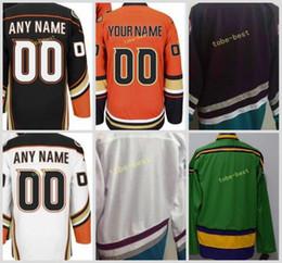 1e31ea447 Anaheim Ducks 45 Sami Vatanen Jersey Hockey Custom 37 Nick Ritchie 7 Andrew  Cogliano 50 Antoine Vermette 42 Josh Manson 47 Hampus Lindholm