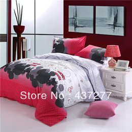 mickey mouse bedding set polyester fabric reversible twill duvet quilt cover pillow cases flat sheet bedclothes bed sets mickey mouse quilt cover set deals