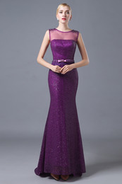 $enCountryForm.capitalKeyWord Canada - Bateau Neck Lace Sequin Mermaid Evening Dress With Pearls 2016 Court Train Evening Gown Custom Made