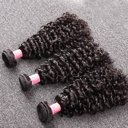 Queens curly weave online shopping - Queen Products Peruvian Curly Hair Bundles Human Hair Natural Color Curly Hair Extensions Bellahair