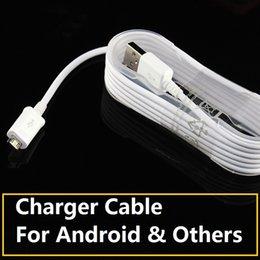 Alta qualidade cabo do carregador micro usb v8 usb carregador de dados cabos 1 m 1.5 m 2 m para samsung galaxy s6 s5 s4 s3 nota 3 4 5 htc lg telefone móvel venda por atacado