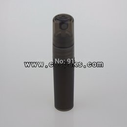 $enCountryForm.capitalKeyWord Canada - PB-5ml perfume mini bottles , 5ml black spray perfume bottles