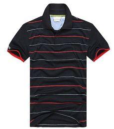 Red hot polo online shopping - Summer Hot Sale Polo Shirt Brand Polos Men Short Sleeve Sport Crocodile Logo Polo Man Coat Drop