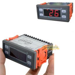$enCountryForm.capitalKeyWord Australia - 220V 110V 12V 24V 12V Digital Temperature Controller Temp Thermostat Probe LED with Sensor Wire 2m