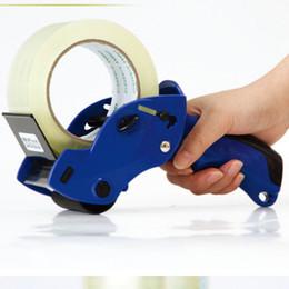 venda por atacado Alta qualidade 2016 Mais Novo Tape Dispenser packager máquina de corte máquina de embalagem máquina de selagem 1 pcs frete grátis