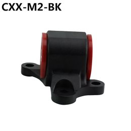 8 Photos Tansky Car Racing Parts Performance Aluminum Engine Motor Right Hand Mount For Civic CXX M2