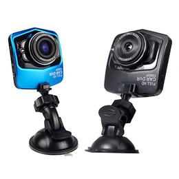 Sky Box Card Canada - GT300 Auto Car Dvr Camera Dvrs Full HD 1080p Parking Recorder Video Registrator Camcorder Night Vision Black Box Dash Camera