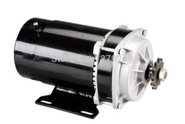 MY1120ZXF 600W 48V electric tricycle motor ,gear decelerating motor,Brushed DC motor on Sale