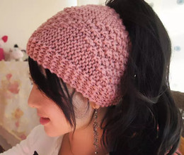 81575c529 Wholesale Ponytail Hat Canada | Best Selling Wholesale Ponytail Hat ...