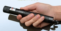 Presenter Laser Canada - Strong power military A Most Powerful Green Red Blue Violet laser pointer 532nm sd laser 303 presenter SOS light LAZER Flashlight Hunting