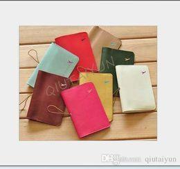 $enCountryForm.capitalKeyWord Canada - Newest HOT Travelus Travel Organizer Bag Leather Passport Cover Holder Wallet Travel Credit card Passport card Handbag 500PCS LB37