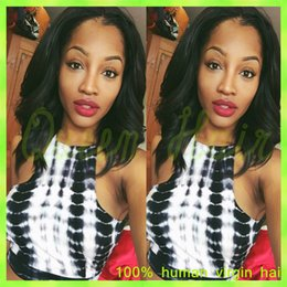$enCountryForm.capitalKeyWord NZ - human hair short bob lace front wigs 7A brazilian body wave u part wig full lace human hair bob wigs for black women