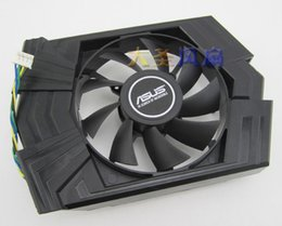 $enCountryForm.capitalKeyWord Canada - Original graphics card fan for ASUS GTX 750 Ti FD8015U12S DC12V 0.5A