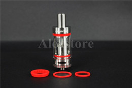 Silicone nano ringS online shopping - Silicone O ring colorful silicon Seal O rings replacement Orings set for kanger subtank plus mini subtank nano clone Clearomizer atomizer