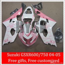 discount suzuki gsxr pink fairings | 2017 suzuki gsxr pink