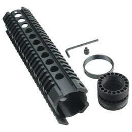T mounT online shopping - Funpowerland High quality Tactical T Serie Free Float Inch Handguard Quad Rail Scope Mount