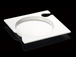 New Fashion Plate Melamine Dinnerware Lrregular Dish Chain Restaurant With Melamine Dish Products A5 Melamine Tableware & Melamine Plate Dinnerware Canada | Best Selling Melamine Plate ...