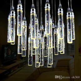 Molden High Bright K12 Crystal Bubble Pendant Light Crystal Lamp 64W LED  Bulbs Lights Ceiling Light Diamond Bedroom Led Lighting Discount Bright  Bedroom ...