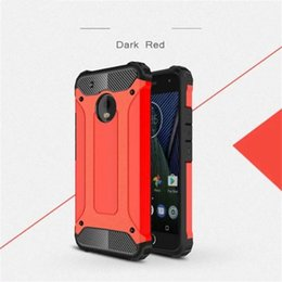 Wholesale moto g4 plus for sale - Group buy 100pcs Heavy Hybrid Cases Dual Layer Defender Back Cover For Motorola Moto G G2 G3 G4 G4 Plus G4 Play