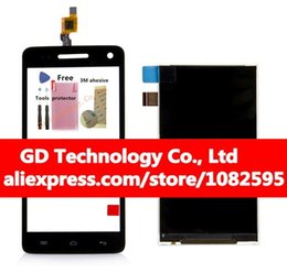 Fresh new tracks online shopping - New Tested LCD Display Touch Screen Digitizer Replacement Separate Parts For Explay Fresh Tape With Tracking no