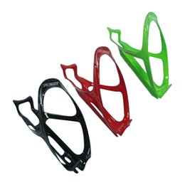 $enCountryForm.capitalKeyWord NZ - BC2007 NEASTY brand real carbon fiber bicycle bottle holder guangzhou factory desing and make bike parts OEM