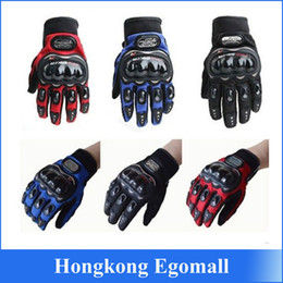 XXl motorbike gloves online shopping - New Summer Moto Downhill Luvas Para Motocross Off Road Motorcycle Motorbike Driving Cycling Gloves SIZE M L XL XXL H2770