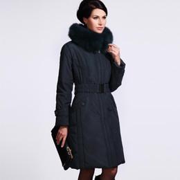 Discount Long Down Puffer Coats Women | 2017 Long Down Puffer ...