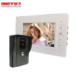 7 quot doorbell intercom wired door phone tft lcd monitor wiring online tft lcd monitor wiring for sale