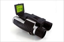 "$enCountryForm.capitalKeyWord Canada - new 5.0 Mega Pixels 2.0"" TFT LCD Digital CameraTelescope and 4x Digital Zoom Binocular Digital Camera Binocular Camcorder"