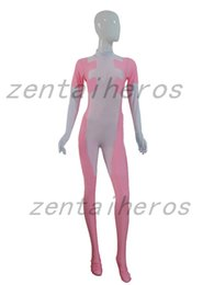 $enCountryForm.capitalKeyWord Canada - Pink And White Custom Spandex Deadpool Costume