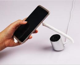 Высокое качество 360 градусов поворот мобильного планшета охранной сигнализации держатель дисплея стенд для pad и сотового телефона