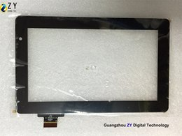 $enCountryForm.capitalKeyWord Australia - High quality 7 inch Tablet PC Capacitive Touch Screen touch panel digitizer FPC-TP070258(YCG)-00 ZY TOUCH