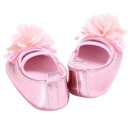 $enCountryForm.capitalKeyWord Australia - Wholesale- Lovely Shoes Spring Autumn Baby Girls Princess Shoes Summer Girls Kids Party Wear Soft Bottom Princess Shoes