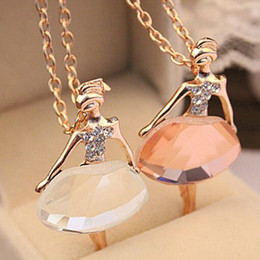 design rose heart exquisite shaped item chain gold love short necklace romantic chains girls diamond