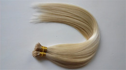 Cheap i tip hair extensions online cheap i tip human hair i tip stick hair extensions 100 human hair straight 1g strand wholesale 7a grade cheap remy brazilian indian hair top quality extensions pmusecretfo Images