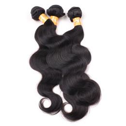 "$enCountryForm.capitalKeyWord UK - Grade 6A Cheap Hair 8""-30"" Brzilian Body Wave Remy Human Hair Weave 3Pcs Cambodian Malaysian Indian Peruvian Hair Bundles Can Be Dyed"
