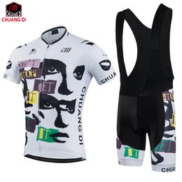 0e1b81396 NEW changdi Cycling jersey cycling clothing ropa ciclismo men Summer style  maillot ciclismo Sportswear Short Sleeve