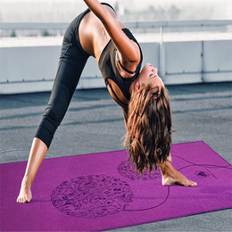 $enCountryForm.capitalKeyWord Australia - Yoga towel, thickening anti slip yoga mat, towel, fitness blanket, yoga supplies, fitness products, simple, comfortable, beautiful