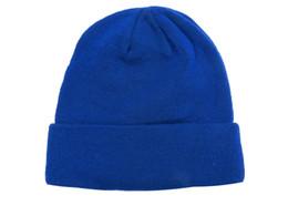 Best Quality Beanies Canada - Beanies Hot Beanie skull cap caps Fashion Baseball basketball Knitted Hats Best Quality Winter Hats Cool Sports Beanies Cheap Pom Beanies