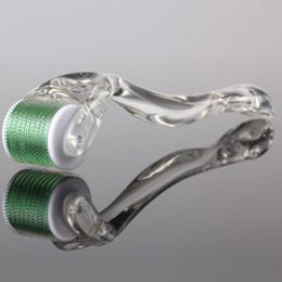 $enCountryForm.capitalKeyWord NZ - DRS 540 micro needle dermaroller derma roller 540 stainless steel needles roller theapy