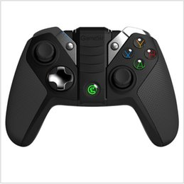 $enCountryForm.capitalKeyWord Canada - GameSir G4s Bluetooth Controller Gamepad For IOS Android TV BOX Smartphone Tablet 2.4Ghz Wireless Controller for PC VR Games