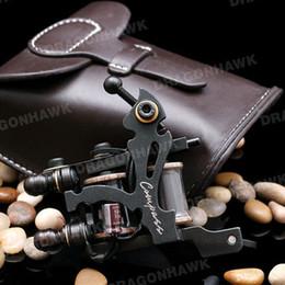 $enCountryForm.capitalKeyWord Canada - Compass Tattoo Machine Plata Liner Steel Frame Copper Coils WVQ2066-1