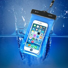Discount Underwater Dry Bag Case   2018 Underwater Waterproof Case ...