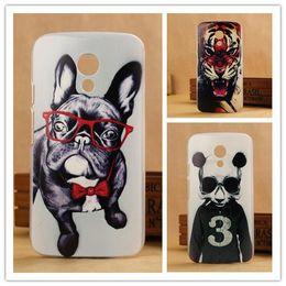 $enCountryForm.capitalKeyWord Canada - Hot Painting Hard Protective Cover Case For Motorola G2 Moto G 2nd G+1 XT1063 XT1068 XT1069 Pattern Design Back Cases PY