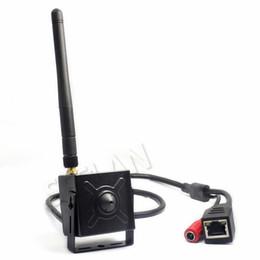 Chinese  1.3 MegaPixels mini wifi camera 960P 3.7mm Pinhole Lens camera ip mini H.264 Onvif security camera CCTV Camera wifi ip HI3518E manufacturers