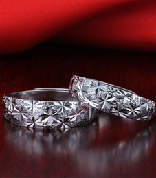 6072aa2e1c Silver ring deSignS for men wedding online shopping - Couple Rings for  Women Men Rings for