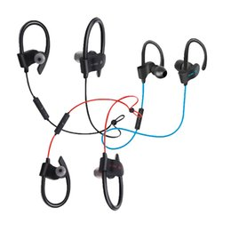 Wireless headphones mp4 online shopping - 56S Wireless Bluetooth Earphones Waterproof IPX5 Headphone Sport Running Headset Stereo Bass Earbuds Handsfree With Mic